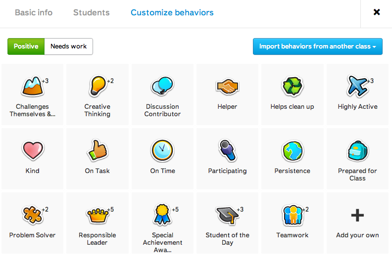 Find Your Classroom Management Mojo ~ With Class Dojo