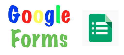 My Google Forms Logo