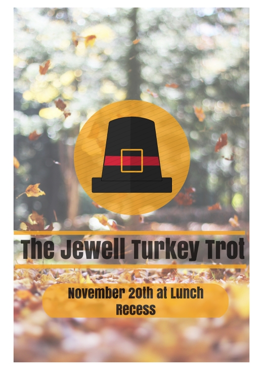 The Jewell Turkey Trot-2