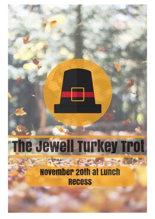 The Jewell Turkey Trot-2