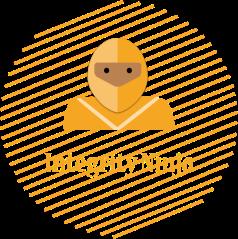 Ninja Badges